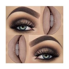 Make up Cosmetics ❤ liked on Polyvore featuring beauty products