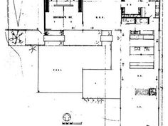 Stahl House Floor Plans With Dimensions