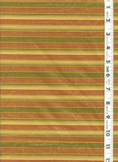 img1475 from LotsOFabric.com! Order swatches online or shop the Fabric Shack Home Decor collection in Waynesville, Ohio. SILKY SALE 50% OFF UNTIL 2/22/15! #faux #silk #stripes #red #green #gold #drapery #bedding #pillow