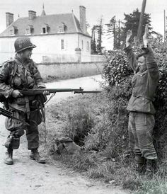 Normandie D-day