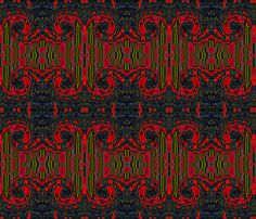 Coriolis6 fabric by k_shaynejacobson on Spoonflower - custom fabric