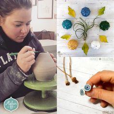 Intevista a Martina di Kairòs Lab è sul nostro blog www.atelier10team.blogspot.it dove volta per volta vi presenteremo i creativi che più ci colpiranno.  Ancora complimenti a Martina, fatevi conquistare dai suoi colori!  #Atelier10Team #HandmakersBrunch #IlTavoloDeiCretivi #IntervisteDiA10