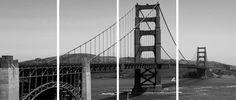 """DAY 182:  """"GOLDEN GATE B""""  -  2013  San Francisco, USA"""