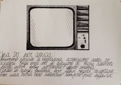 Una tv per amica
