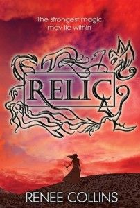 Relic by Renee Collins -Fast paced western with a unique paranormal twist.  Amazing characters, interesting setting, and a fascinating plot makes this a must read for all YA fans. (click image for full review)