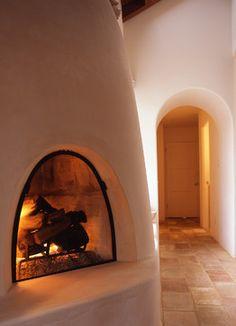 Artist Studio - mediterranean - bedroom - san francisco - by Zak Johnson Architects