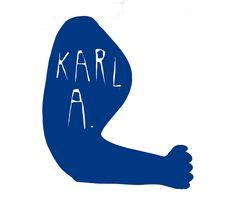 Karl Anders . Heavy Birthday – das Magazin