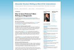 http://www.alexanderstocker.at/2012/02/was-ist-denn-pinterest-mein-beitrag-zur.html via @url2pin