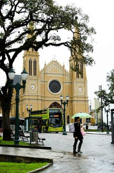 catedral - curitiba - paraná