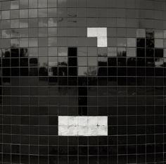 Tiles, Abandoned Restaurant, Portland | by austin granger