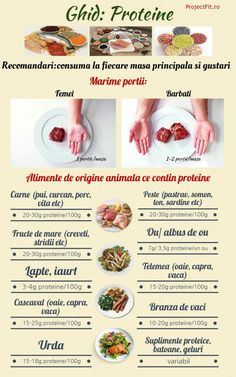 ce sa mananci ca sa slabesti Health And Nutrition, Health Tips, Health Fitness, Healthy Style, Bariatric Recipes, Eat Smart, Baby Food Recipes, Health And Beauty, Healthy Lifestyle