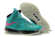 new arrivals df473 3a811 Nike Lebron X Heat Away Xdr Pink Green TopDeals, Price   87.22 - Adidas  Shoes,Adidas Nmd,Superstar,Originals