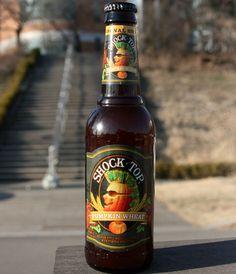 살찐돼지의 맥주광장 :: Shock Top Pumpkin Wheat (샥 탑 펌킨 위트) - 5.2%