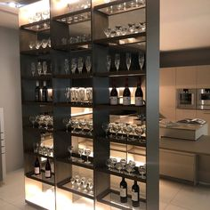#FridayFavourites Open shelving has become a hot trend in many households. But what are your thoughts about open shelving designs in a kitchen?  Visit www.linearconcepts.co.za to view our kitchen designs.  #linearconcepts #kitchentrends #kitchentrends2020 #luxurykitchens #kitchendesigns #luxurydesigns #luxuryliving #italiankitchens #dreamkitchens #exclusivekitchens #bespokekitchens #contemporarykitchens #designerkitchens #minimalistkitchens Bespoke Kitchens, Modern Kitchens, Luxury Kitchens, Shelving Design, Open Shelving, Kitchen Trends, Kitchen Designs, Households, Luxury Living