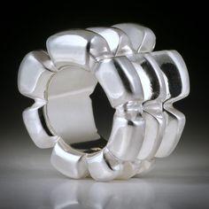 Napkin Rings, Gemstones, Scale Model, Gems, Jewels, Minerals, Napkin Holders