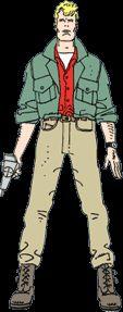Martin Mystere..... Best in comics...