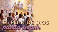 """""""El Plan de Dios Puedo Seguir"""" - CN 86"""
