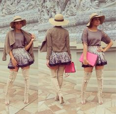 Pokello Nare | Loves. Timberland Boots Outfit, Star Fashion, Womens Fashion, Chic Outfits, Style Me, Autumn Fashion, Pokello Nare, African, Stylish