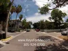 Key West, Old Town. The Meadows neighborhood video tour - YouTube