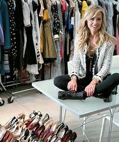 Rachel Zoe - Chanel Jacket