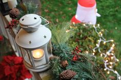Merry and Bright Christmas Home Tour Part II