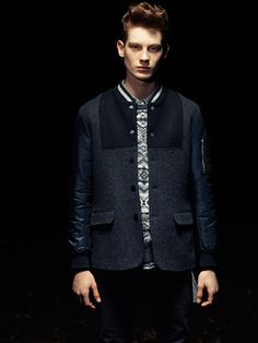 PHENOMENON Fall Winter 2014 Collection