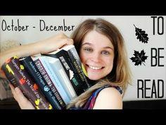 Upcoming Reads | TBR Oct - Dec 2015