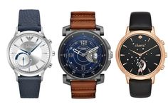 Fossil expands portfolio with Diesel, Armani and Kate Spade hybrid smartwatches http://gadgetsandwearables.com/2016/12/14/fossil-hybrid-smartwatch/ #wearable