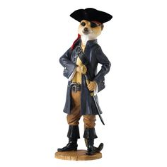 Magnificent Meerkats Jack Figurine Available @ Li'l Treasures $64 - Australian Store