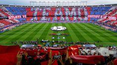 VIDEO | Addio Vicente Calderon! L'Atletico Madrid cambia casa