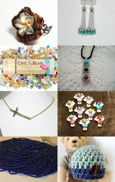 ♥OPEN- TOP 16 MUST-HAVE BNS♥by CHIC Bean http://etsy.me/112TQ5H via @Etsy #crossnecklace #lipbalm #stemware #findings #jewelry #earrings--Pinned with TreasuryPin.com