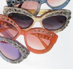 50's inspiration, I wish I had these...I really really wish I did..