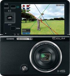 Home Golf Driving Range Camera #GolfDrivingRange