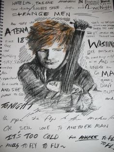 The A Team ~ Ed Sheeran <3  shout out for my cousin Lina