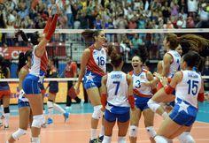 Invictas en Polonia | Segunda victoria al hilo para Puerto Rico...