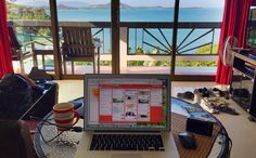 Working from Mauritius - work