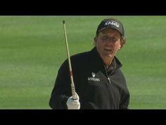 Die erste Runde der Herren auf der Tour in den USA | Wallgang: Alles zum Thema Golf aus einer Hand!