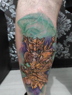 Finalmente: tatuagem geek feita por artistas geeks! - Blog Tattoo2me Estilo Geek, Geeks, Geek Stuff, Tattoos, Blog, First Tattoo, Comic Book Characters, Get A Tattoo, Artists