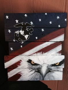 Image result for usmc painting ideas