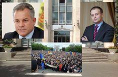 Suspansul nominalizarii premierului continua la Chisinau
