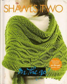 Vogue Shawls 2 - Paulina Saavedra - Picasa Albums Web