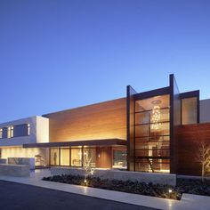 Modern Home Exteriors Design, Pictures, Remodel, Decor and Ideas - page 6