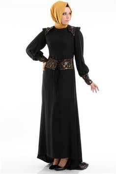 Picture of Mahber 3678 Dress