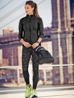 Reflective Running Start Jacket Product Image