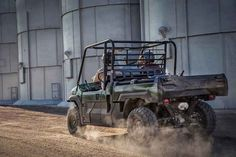 New 2016 Kawasaki Mule Pro-DX EPS ATVs For Sale in Texas. 2016 Kawasaki Mule Pro-DX EPS, 2016 KAWASAKI MULE PRO FXT EPS CAMO The Mule PRO-FXT Camo Side x Side is the ultimate hunting machine that helps you blend into your surroundings with Realtree Xtra® Green Camo. Versatile three- to six-passenger Trans Cab Powerful 812 cc three-cylinder, liquid-cooled, fuel-injected (DFI®) engine 60.8A of available alternator capacity for accessories Up to 2,000 lbs. of towing capacity and 1,000 lb…