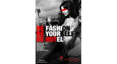 BE HOTEL... BE FAMOUS