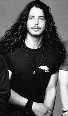 Chris Cornell (Soundgarden, Audioslave)