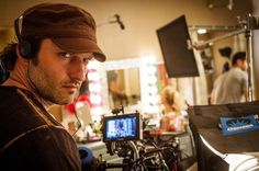 """Robert Rodriguez: 30 Pieces of Advice on How to Lead a Creative Life - """"Nothing ever goes according to plan""""."""