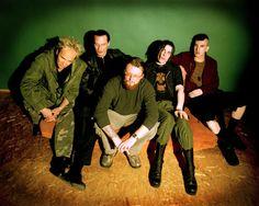 Front line assembly pospone tour | Jun/2009