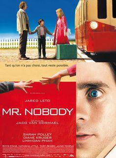 """Trailer y Vídeos - """"Las vidas posibles de Mr. Nobody """" (2009) - FilmAffinity"""